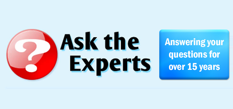 Ask Experts