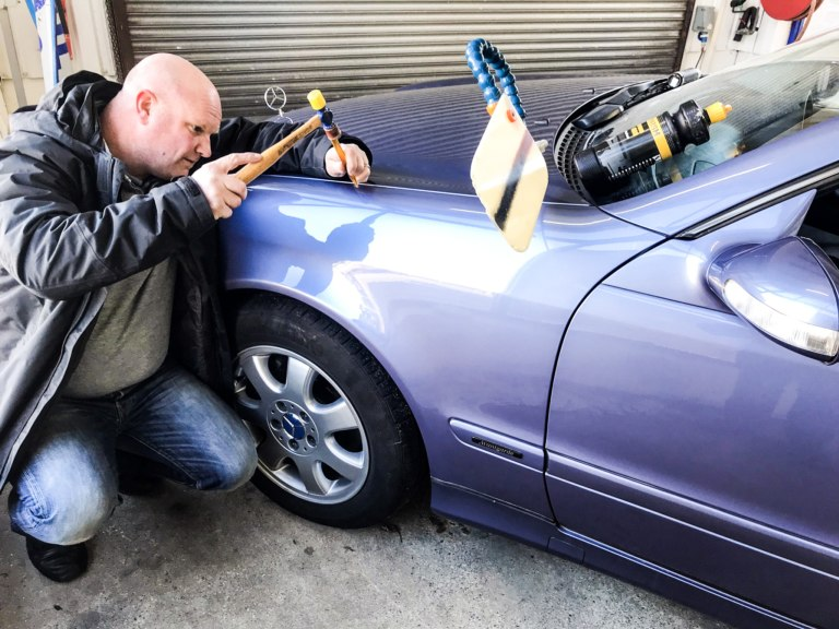 Smart Repairs and how they are beneficial