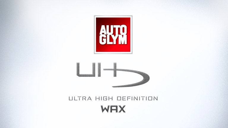 AutoGlym Super High Definition Wax