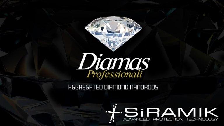 Siramik Diamas Professionali