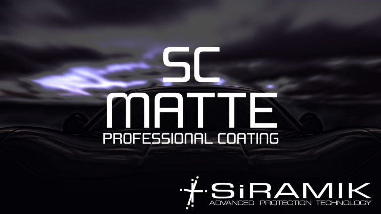 Siramik SC MATTE
