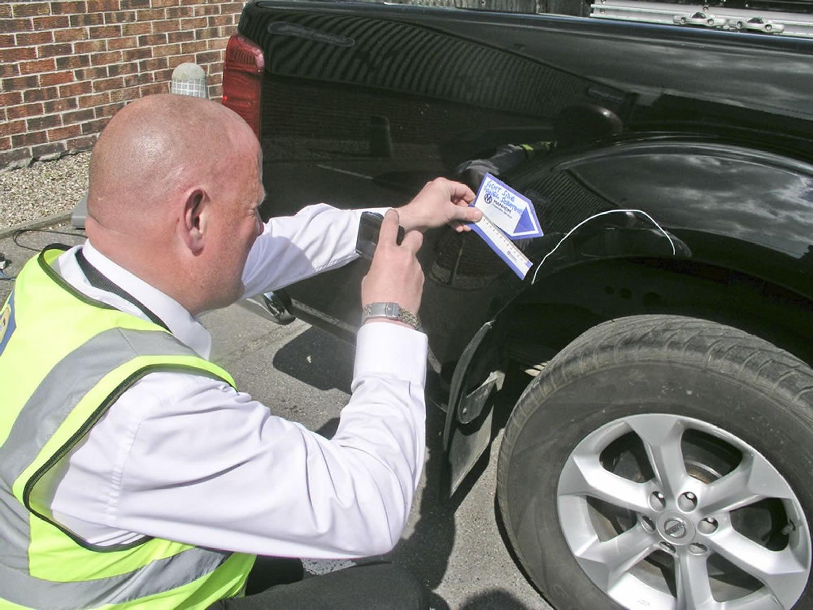 Lease Car Returns | New Again