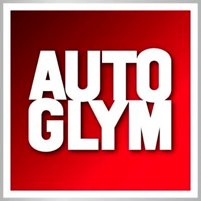 AutoGlym Waxes and Sealants