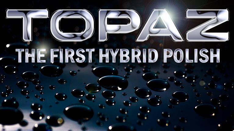 Topaz Hybrid Wax Polish