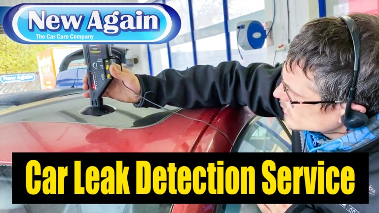 Same Day Leak Detextion Service